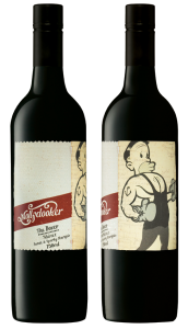 Molly Dooker Wine