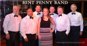 bent penny band photo
