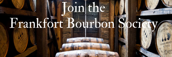 Join the Frankfort Bourbon Society